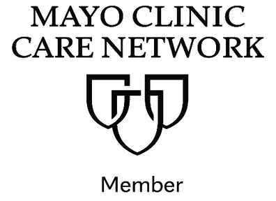 Mayo Clinic Care Parter Network Logo