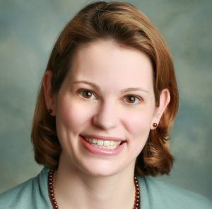 Courtney M. Murphy, Dr. Murphy, Baton Rouge Clinic