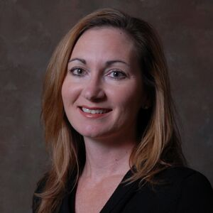 Allison B. Barbin, Dr. Barbin, Baton Rouge Clinic